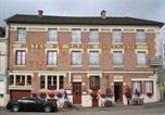 Hôtel Dun-sur-Meuse - Hotel du Grand Monarque-1