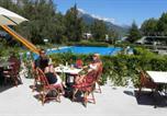 Camping avec Club enfants / Top famille Samoëns - Camping-Restaurant du Botza-2