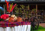 Villages vacances Guatemala - Porta Hotel del Lago-3