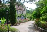 Hôtel Saint-Saturnin-de-Lucian - Les Rochers-3