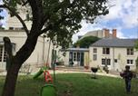 Location vacances Avaray - Chambre du Chat Qui Dort-4