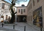 Hôtel Μετσοβο - Alexios Luxury Hotel-1