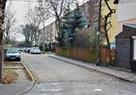 Location vacances Bielsk Podlaski - Apartamenty Białystok - Bema 89a-1