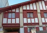 Location vacances Ciboure - Rue Dr Goyenetche Saint Jean de Luz-4