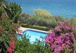 Location vacances Μονεμβασία - Douka Sea Front Residencies-1