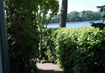 Location vacances Wusterhausen/Dosse - Bungalow Idylle Am See-4