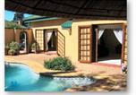 Hôtel Boksburg - Always Welcome at Welcome Inn-4