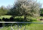 Location vacances Pressigny - Manoir De Vilaines-3
