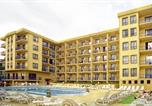 Hôtel Varna - Hotel Dana Palace-3