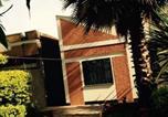 Hôtel Éthiopie - Hareg Bahir Dar B&B-3