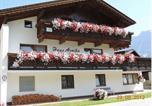 Location vacances Lermoos - Haus Arnika-1