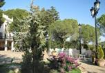 Location vacances Alcover - Holiday home Bosc Dels Tarongers-3