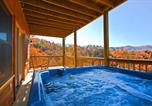 Location vacances Maryville - Swimming in Seclusion-2