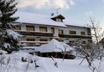 Location vacances Arnbruck - Pension Landhaus Riedelstein-3