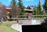 Location vacances Pinzolo - Bilocali Alberti - Des Alpes-1