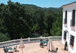 Location vacances Galaroza - Hotel Galaroza Sierra-1