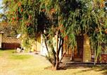 Location vacances Lusaka - Le Rose Guest House-2
