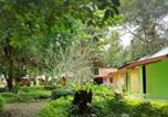Camping avec WIFI Thaïlande - The Sunflower Bungalows-4