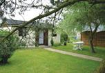 Location vacances Millières - Holiday home Rue La Haut de la Rue-4