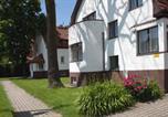 Location vacances Legnica - Hotelik Villa-3