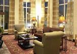 Hôtel Hamilton - Hilton Garden Inn Tupelo-4