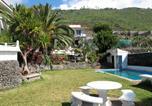 Location vacances La Matanza de Acentejo - Ferienwohnung La Matanza 100s-3