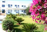 Hôtel Γούβαι - Hotel Hara Ilios Village-1