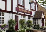 Hôtel Dorking - Sir Douglas Haig Inn-1