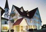 Hôtel Aalen - Hotel Restaurant Adler-1