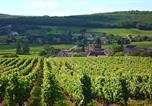 Hôtel Chardonnay - Bed and Breakfast - Le Bourg-4