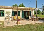 Location vacances Cornillon-Confoux - Holiday home Chemin des Ferigoules-3