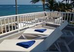 Location vacances Cabarete - Best View on Kite Beach-4