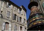 Location vacances Boisset-et-Gaujac - Holiday Home Au Pays D Anduze Uzes Et Nimes Boisset Et Gaujac-4