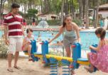 Camping avec Ambiance club Italie - Camping Cavallino-3
