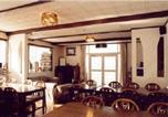 Hôtel Nagano - Hirostrada-1