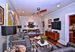 Location vacances Belmont - Luxe Condo-1 mile from Uptown-1