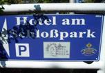 Hôtel Bruck in der Oberpfalz - Hotel Am Schlosspark-2