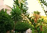 Location vacances Peguera - Villa Columbus-3
