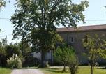 Hôtel Saint-Martin-Lalande - Mas Solelh-4
