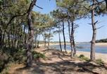 Location vacances Talmont-Saint-Hilaire - Apartment Vendée 9-2