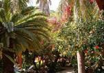 Hôtel Gioiosa Marea - Residence le Palme Garden-3
