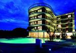 Hôtel Eraclea - Jesolopalace Hotel & Aparthotel-2