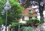 Hôtel Langenfeld (Rheinland) - Hotel Garni In der Blume-1
