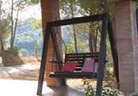 Location vacances Riparbella - Holiday home Podere Trezzo-2
