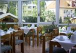 Location vacances Ilmenau - Hotel Melanie garni-1