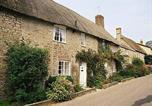 Location vacances Winterbourne Abbas - Malters Cottage-2