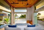Location vacances Kerambitan - Beachfront Villa Vedas Bali-1
