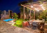 Location vacances Alquerías del Niño Perdido - Villa Rotonda-1