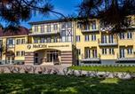 Villages vacances Zabrze - Hotel Medcithi-2