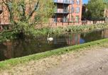 Location vacances Brewood - Canalside - Regent Wharf-2